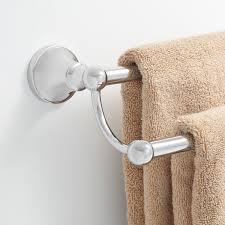 <b>Towel Racks</b>, Towel Bars & Towel Shelves | Signature Hardware