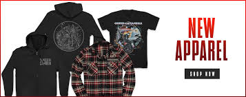 <b>Coheed And Cambria</b> Official Store