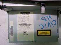 <b>магнитола honda</b> civic 4d - Авито — объявления в Санкт ...