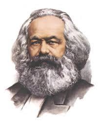 Karl Marx, en la segunda parte de su carrera, no era un intervencionista; él estaba a favor del laissez-faire. Debido a que esperaba que el capitalismo ... - Karl-Marx-VI