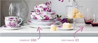 style dining set uk