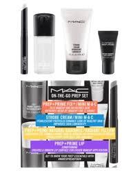 <b>Mac</b> Primers - Mini Travel Set | <b>Mac</b> primer, Lip primer, Strobe cream