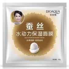 Han Chan <b>Facial</b> Mask Skin care Natto/<b>Goat Milk</b> Moisturizing <b>Facial</b> ...