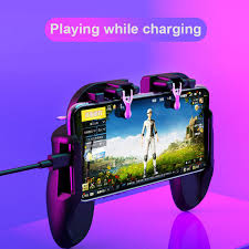 Online Shop <b>H6</b> Metal <b>PUBG mobile</b> Game for iPhone SamSung ...