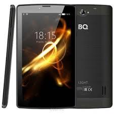 <b>Планшет BQ 7083G</b> Light, Black | Отзывы покупателей