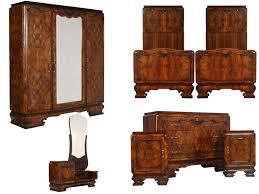 popular antique art deco bedroom furniture with antique art deco furniture set s italian bedroom antique art deco bedroom furniture