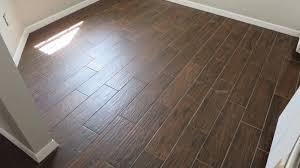 Hardwood Or Tile In Kitchen Wood Look Tile Everything You Want To Know Living By Lynette