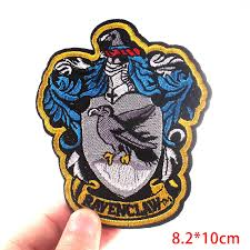 Pulaqi <b>Rock</b> Style <b>Patch</b> Embroidered <b>Patches</b> For Clothing Iron on ...