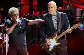 The Who Cuts Concert Short After <b>Roger Daltrey</b> Loses His Voice ...