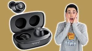 <b>UGREEN</b> HiTune Wireless Earbuds // <b>TWS</b> Bluetooth 5.0 Earbuds ...