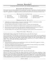 resume template accountant accounting account payable accountant    template accountant