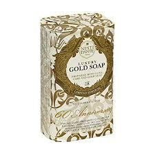 <b>NESTI DANTE</b> Gold Leaf <b>Anniversary</b> Soap 2- Buy Online in Austria ...