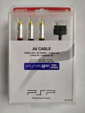 Игра Sony <b>композитный</b>/RCA <b>видео кабели</b> и адаптеры ...