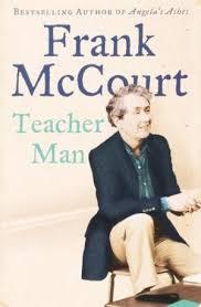 <b>frank mccourt</b> - <b>teacher man</b> - Signed - AbeBooks