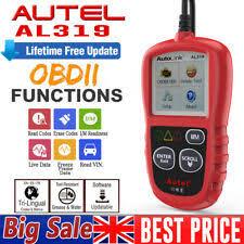 <b>Autel</b> Vehicle Diagnostic Equipment & Tools for sale | eBay