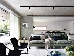 track lighting track and apartments on pinterest black track lighting