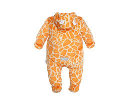 <b>Комбинезон Zukka for kids</b>, Happy 0206/жираф, р.62 купить в ...