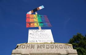 After John McDonogh bust taken <b>down</b> in New Orleans, NOPD ...