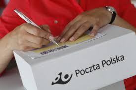 Znalezione obrazy dla zapytania placówka poczty polskiej