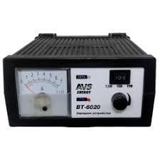 Купить зарядные и пуско-<b>зарядные устройства avs</b> для ...