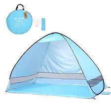 Lixada Pop Up Beach Tent Instant Sun Shelter UV ... - Amazon.com