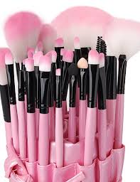 Makeup Brush <b>Sets</b>