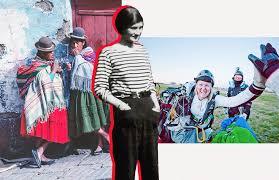 Право на <b>брюки</b> и парашют: чего добились женщины в XXI веке ...
