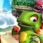 Nintendo Download: Yooka-Laylee Switch