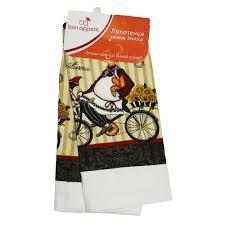 <b>Amore Mio</b>: полотенце для кухни в подарок — ОНЛАЙН ТРЕЙД.РУ