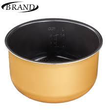 <b>Чаша для мультиварки</b> BRAND701 c керамическим покрытием ...