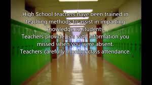 high school teachers vs college professors high school teachers vs college professors