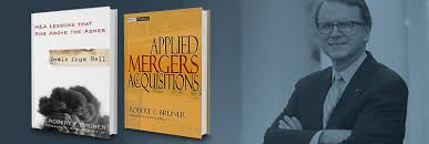 An Interview with <b>Robert F</b>. <b>Bruner</b>: Author of Deals from Hell and ...