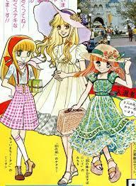 <b>Shoujo</b> manga, Manga anime, Japanimation