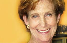 susan-baker Susan G. Baker: The wife of former U.S. Secretary of State James A. Baker stops by ... - susan-baker