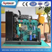 <b>China 110kw</b>/150HP R6105AZLD Diesel Engine /Motor with 4 ...
