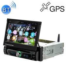 1705AD HD <b>7 Inch 1 Din</b> Car Radio Universal Car DVD MP5 Player ...
