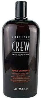 <b>American Crew Daily Shampoo</b> 1000 ml: Amazon.co.uk: Luxury ...