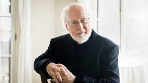 The Force Is Still Strong with <b>John Williams</b>