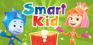 The Fixies <b>Smart Kids Games</b>! Play <b>Children Game</b>! - Apps on ...