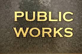 「public work」の画像検索結果