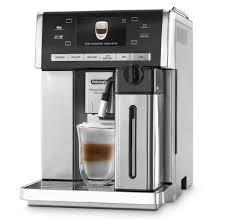 delonghi <b>primadonna</b> exclusive esam6904 m кофемашина ...