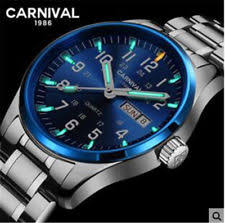 men watches carnival brand luxury automatic mechanical hollow multi function dial man watch tourbillion hombre relogio c8752 4