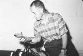 Bill Bowerman: <b>Nike's Original</b> Innovator - <b>Nike</b> News