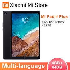 """<b>Original Xiaomi Mi</b> Pad 4 Plus PC Tablet 10.1"""" 8620mAh ..."""