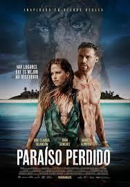 Paraíso perdido (2016)