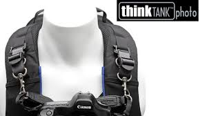 Camera <b>Support Straps</b> V2.0 - <b>Think Tank</b> Photo - YouTube