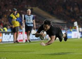 Image result for all blacks rugby world cup 2015 celebrate