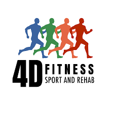 Home | 4D <b>Fitness Sport</b> and Rehab | Surrey