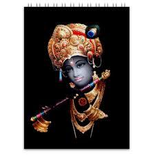 <b>Блокнот Кришна с</b> флейтой #2376523 от shakti4om@gmail.com