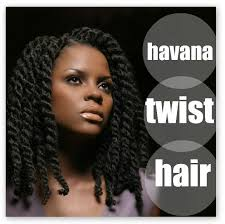How to Install Natural Looking Havana Twists